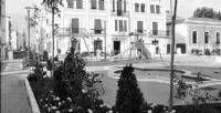 Almendralejo abrirá el parque Félix Rodríguez de la Fuente el próximo día 20 de septiembre por la tarde