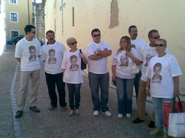 El Fiscal y la acusación particular piden 4 y 10 años de cárcel por atropellar a dos jóvenes en Mérida