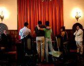 Extremadura ha celebrado 64 bodas homosexuales desde que entró en vigor la reforma del Código Civil en el 2005