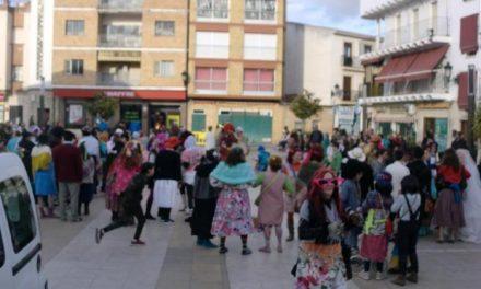 """Los vecinos de Moraleja no faltan a su cita anual con el tradicional """"Día del zarrio"""" celebrado este domingo"""