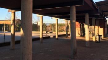 Finalizan las obras del Colegio Cervantes de Moraleja con una inversión de más de 176.000 euros