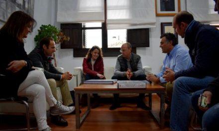 El alcalde de Coria critica que no lleguen a la ciudad inversiones de la Junta de Extremadura
