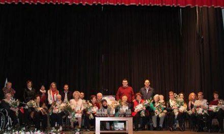 El consistorio de Moraleja homenajea a 26 mujeres trabajadoras en el ámbito de la hostelería