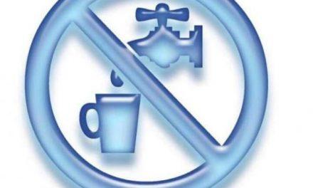 El agua de Moraleja continúa con los niveles de turbidez por encima de los adecuados para consumo humano
