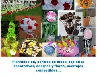 El Espacio para la Creación Joven de Moraleja acoge un taller sobre decoración de celebraciones