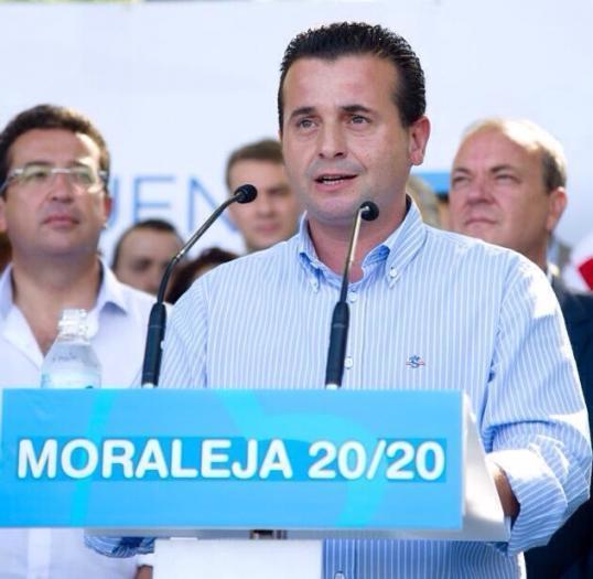 El PP de Moraleja pide al equipo de Gobierno que busque una solución urgente a la situación del agua