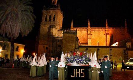La Semana Santa de Coria contará con la Cruz de Lampedusa bendecida por el Papa Francisco