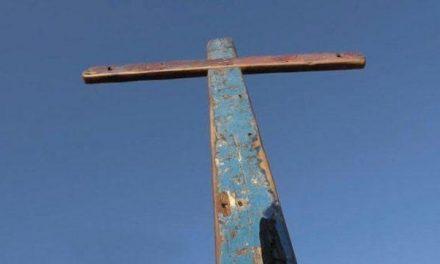 La Cruz de Lampedusa también estará presente en la Semana Santa de Torrejoncillo