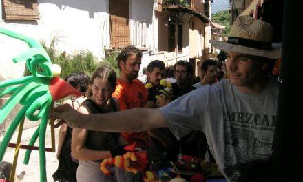 La Asociación de Vecinos del Barrio Judío de Hervás organiza las primeras jornadas culturales