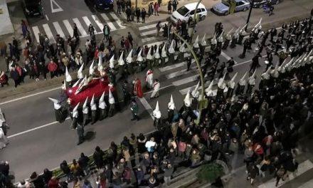 """El consistorio y la Unión de Cofradías realizan un balance """"muy positivo"""" de la Semana Santa de Coria"""