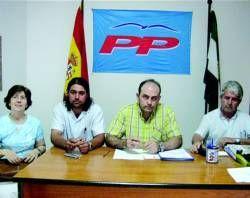 Sorpresa en el PP de Ribera del Fresno por la dimisión del portavoz del grupo municipal en el ayuntamiento