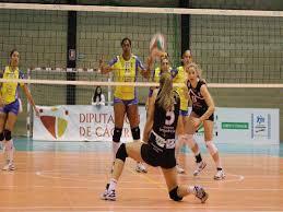 Moraleja será sede el fin de semana de la final del Campeonato de Extremadura JUDEX de Voleibol