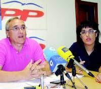 El PP de Villanueva de la Serena asegura que el ayuntamiento facilita la expropiación de terrenos