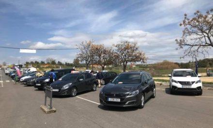 ASECOC seguirá apostando por eventos monosectoriales como la Feria del Vehículo de Ocasión de Coria