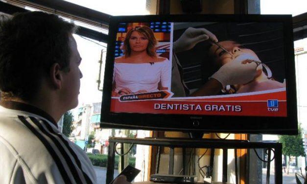 Una operación contra el pirateo de la señal de televisión se salda con 85 detenidos en varios puntos