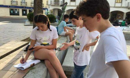 Más de 80 alumnos participarán este sábado en Coria en la fase comarcal de la Olimpiada Matemática