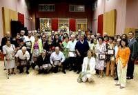 Don Benito homenajea a 21 trabajadores y a tres empresarios seleccionados por el consistorio