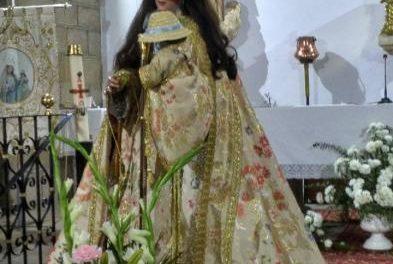 Moraleja dará comienzo este miércoles al novenario en honor a la Virgen de la Vega con una eucaristía