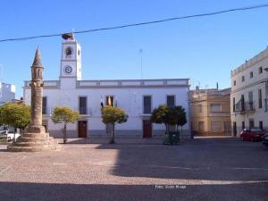 La localidad de La Cumbre demanda iniciativas empresariales que se asienten en el municipio