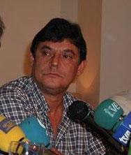 La justicia condena el ex presidente del CP Mérida, José Fouto,  a seis años de prisión