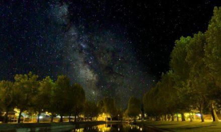 Moraleja ya cuenta con una ordenanza sobre alumbrado exterior para asegurar la protección del cielo nocturno