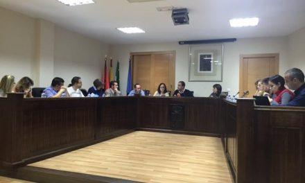 El Ayuntamiento de Moraleja cambia la periodicidad de los plenos para facilitar la presencia de un concejal