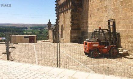 Los Presupuestos Generales del Estado incluyen la segunda fase de las obras de la Catedral de Coria