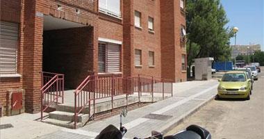 Detenidas dos personas implicadas en la reyerta entre dos familias en Suerte de Saavedra de Badajoz