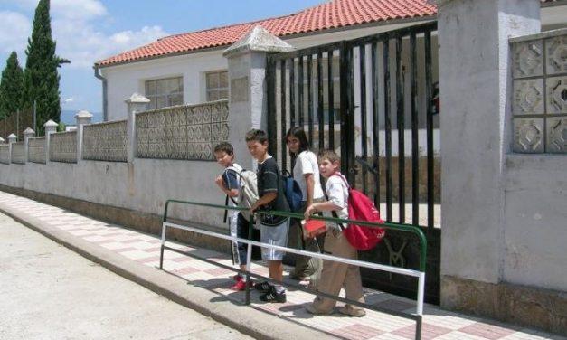 El Gobierno destina 11 millones a Extremadura para completar la gratuidad de la educación de 3 a 6 años