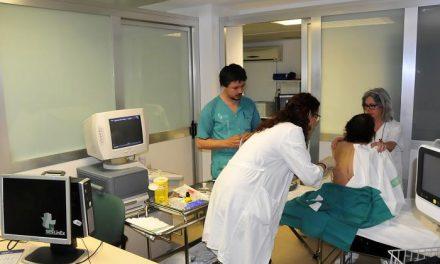 Plasencia abre la UPAI para diagnóstico rápido de pacientes con sospecha de enfermedad grave