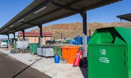 Moraleja sacará a licitación la adquisición de material para las obras del punto limpio por más de 30.000 euros