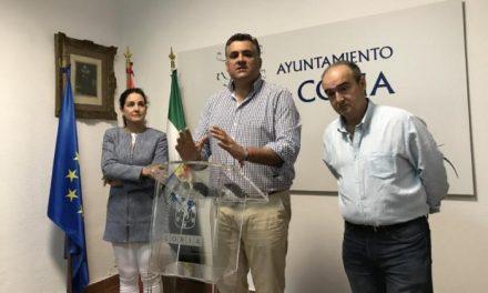 El Ayuntamiento de Coria zanja la polémica sobre la obra de la ermita asegurando que apoyará el proyecto