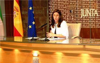 Bulgaria y Extremadura analizan en un seminario sus puntos de conexión y de cooperación