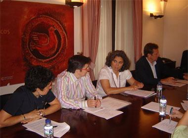 Cuatro localidades participan en un proyecto piloto de conciliación de la vida familiar y laboral
