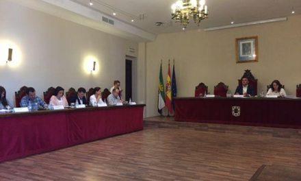 El Ayuntamiento de Coria incrementa en 1.000 euros la partida de asistencia social primaria