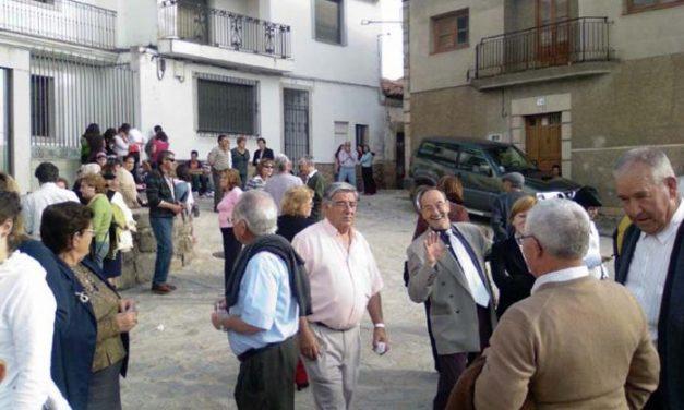 Guijo de Granadilla celebrará las fiestas en honor a Santa Ana del 25 al 27 de julio con múltiples actividades