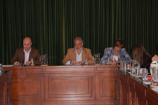 El Ayuntamiento de Navalmoral de la Mata cede por un año más el edificio La Gota a Arjabor