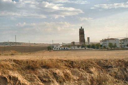 La Consejería de Agricultura y Desarrollo Rural inicia las obras de mejora de los caminos del término de Zafra