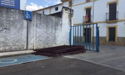 Moraleja ya está acondicionando la localidad para la celebración de San Buenaventura