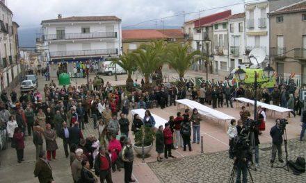 Villanueva de la Sierra pretende crear una guardería en una de las antiguas viviendas de los maestros