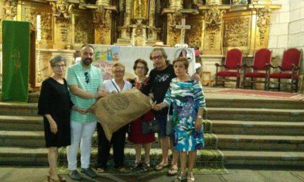 Cáritas Torrejoncillo pone en marcha una campaña solidaria para ayudar a los más desfavorecidos de Níger