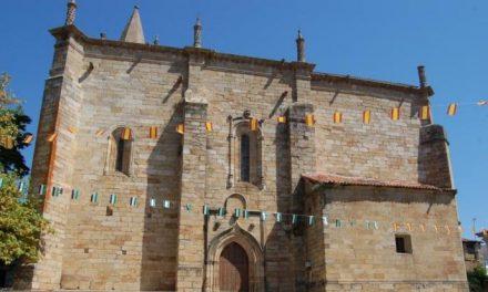 Aprueban declarar Bien de Interés Cultural a la iglesia parroquial del Buen Varón de Hoyos