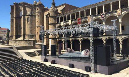 El XXXIV Festival de Teatro Clásico llegará a Alcántara del 2 al 8 de agosto cargado de novedades