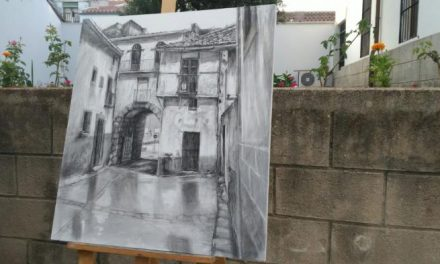 La Asociación Bufón Calabacillas de Coria celebrará este sábado el VI Certamen de Dibujo