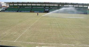 La remodelación del estadio municipal Romano de Mérida cuesta tres millones de euros