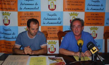 El VI programa de ocio y recreo de verano de Trujillo celebra el campeonato de fútbol siete hasta el día 25