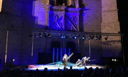 """Coria continúa este fin de semana con la celebración del Festival de Teatro con obras de """"Teatro Eslava"""""""