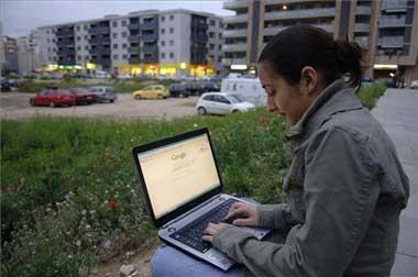 Extremadura es la primera comunidad en conexión de banda ancha por ADSL según un informe nacional