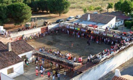 La pedanía de Valdencín celebrará este fin de semana sus fiestas de verano con cuatro festejos taurinos