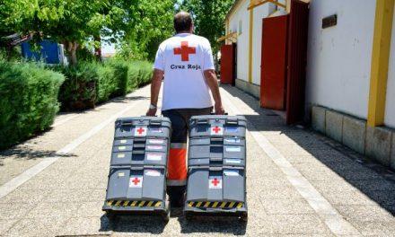 La Junta y Cruz Roja habilitan en Mérida un centro de acogida temporal de personas migrantes